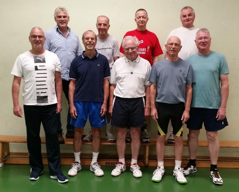 Sportgruppe Jedermänner